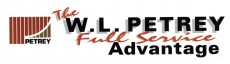 W.L. Petry Full Service Advantage